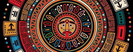 הלוח השנה הקדוש - הטצולקין